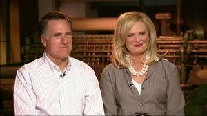 AnnMitt Romney