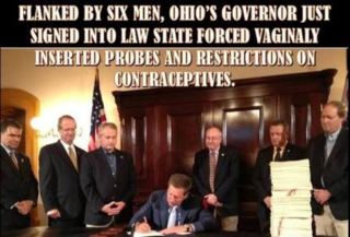 State requires mandatory vaginal rape
