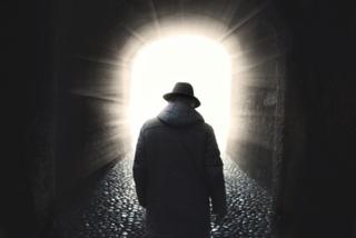 Bennie_Wiley-Man-towards-light