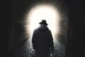 Bennie Wiley-Man-towards-light