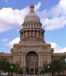Texas-Senate
