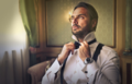 Arrogant-business-man