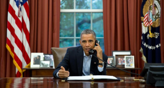 Barack+Obama+Rated 12th+ Best+POTUS